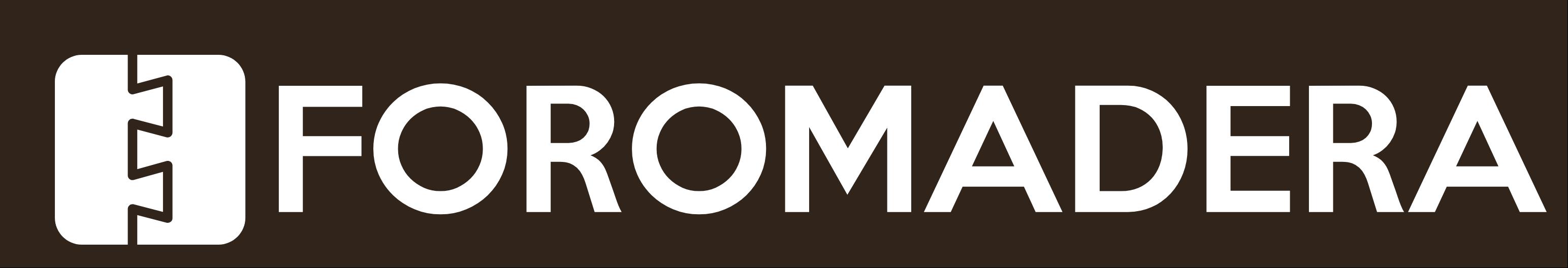 Foromadera